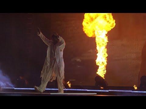 Kendrick Lamar - LOYALTY. (LIVE 2018)