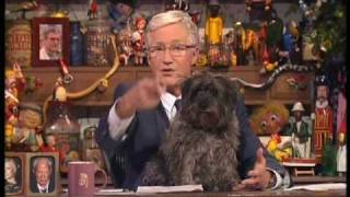 Paul O'Grady Show - 6/3/09 Paul is sent knitted poo and someone nearly poos themseleves