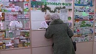 Лекарства по рецепту мнения курских фармацевтов, докторов и их пациентов