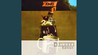 Provided to YouTube by Warner Music Group Nothing to Say · The Kink...