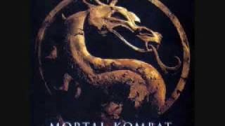 The Immortals-Techno Syndrome(Mortal Kombat Theme)