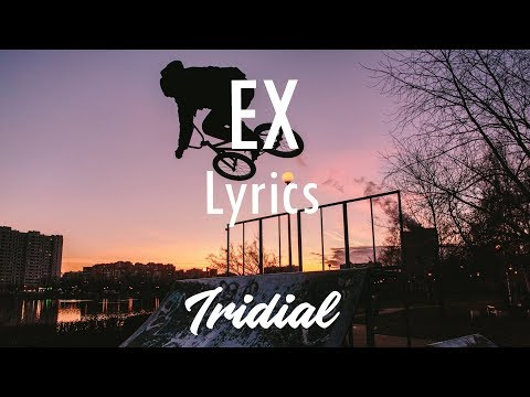 Ty Dolla $ign - Ex (lyrics) feat. YG