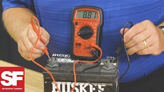 The Engine Man's Tips for Electric Testing | Farm Repair and Maintenance | Successful Farming