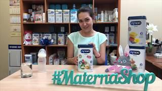 Матерна Классик (Materna Classic) / Как приготовить молочную смесь 🍼