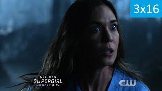 Супергёрл 3 сезон 16 серия - Русский Трейлер/Промо (Субтитры, 2018) Supergirl 3x16 Trailer/Promo