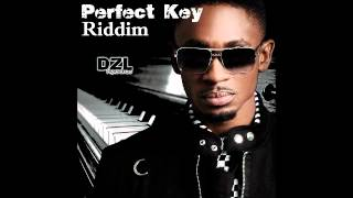 Chris Martin - Mama - Perfect Key Riddim - DZL Records (April 2012)