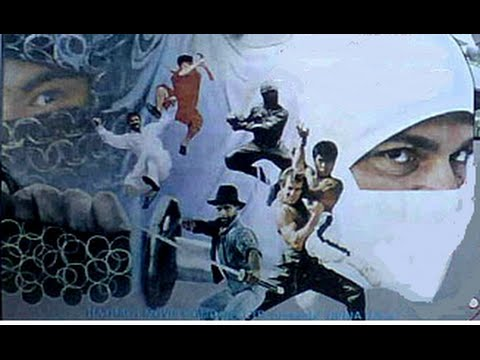 Ninja In The U.S.A.1985 Aka USA Ninja Full Movie