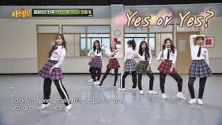 Video [Twice New Song] Choose only one of them, 'Yes or Yes' ♬ Knowing bros (Knowing bros) 152 download MP3, 3GP, MP4, WEBM, AVI, FLV November 2018