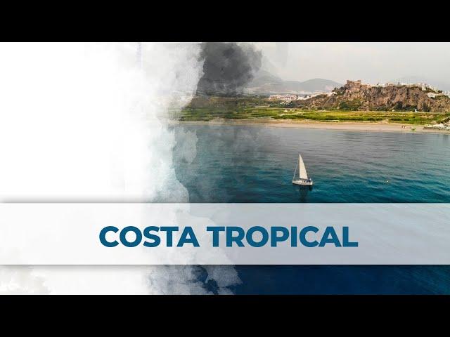 BlogTrip Costa Tropical #ViveCostaTropical | 2Little Divers