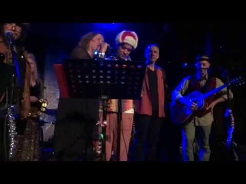 "Sloan Wainwright Christmas show @ City Winery ""Merry X-Mas(War Is Over)"""