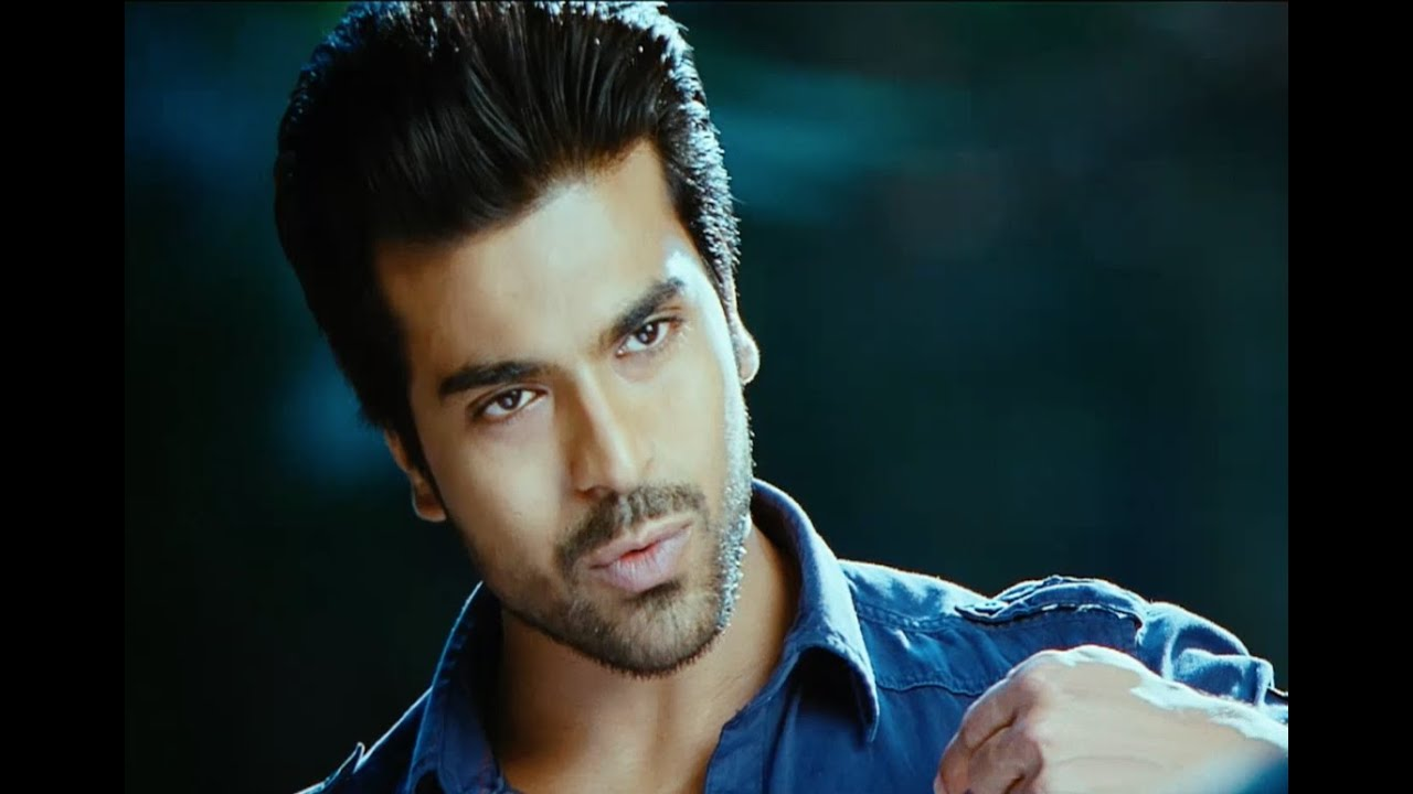 Naayak (நாயக் ) 2013 Tamil Movie Part 13 - Ram Charan ... Naayak