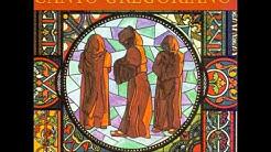 Canto Gregoriano - Coro de monjes del Monasterio Benedictino de Santo Domingo de Silos
