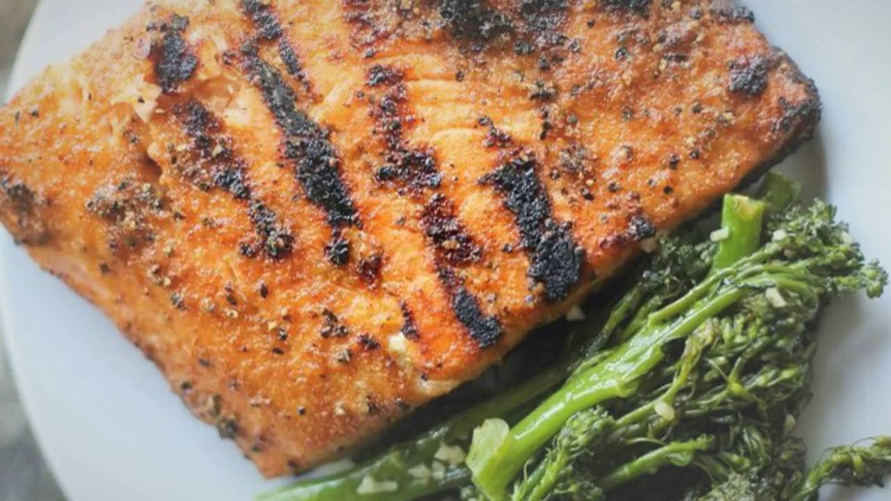 Cook Salmon on the Stove   Make Easy Tasty Salmon Recipe ...