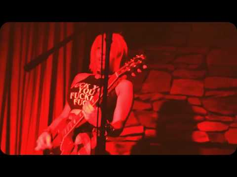 Barb Wire Dolls - 10/25/17 - Cobra Lounge (Near West Side, Chicago)