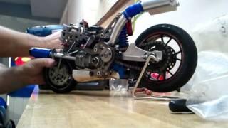 Thundertiger Ducati Nitro