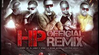 Alexis Y Fido Ft. Jowell Y Randy Y Lui-G 21 Plus - HP (Official Remix) (Original)