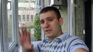 видео Этапы остекления балкона