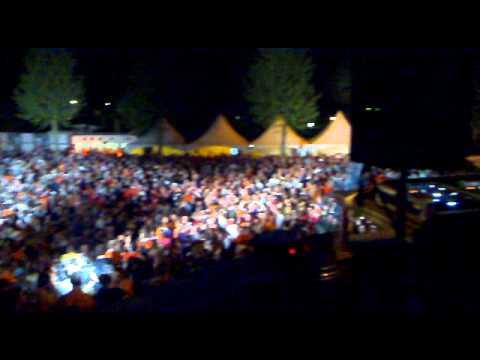 Alexander Brown & Morten Hampenberg - Sweet dreams @ Trix in the Mix Koninginnedag 2011 mp3