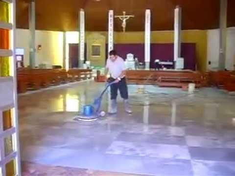 Pulidos de pisos brigitte 5 doovi - Como limpiar piso de cemento pulido ...