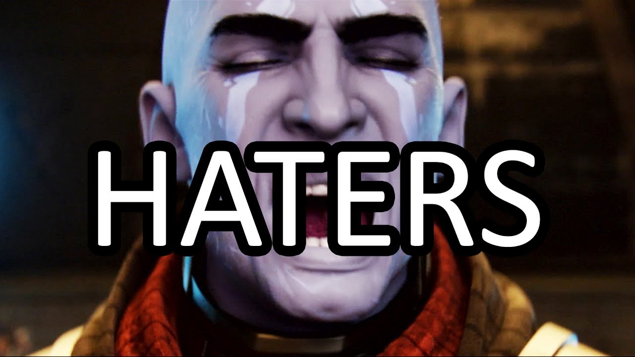 maxresdefault destiny 2 epic memes message to the haters youtube