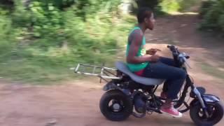 876 bikelife - Jamaica Stunters