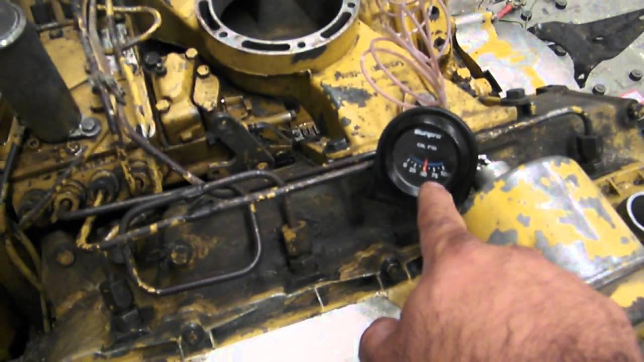 3208 cat engine diagram wiring diagram3208 cat engine fuel pump diagram wiring schematic diagramcaterpilar 3208 youtube [ 1280 x 720 Pixel ]
