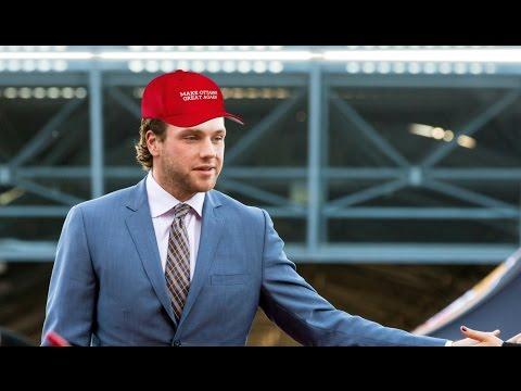 Make Ottawa Great Again, Bobby Ryan - Cabbie Presents