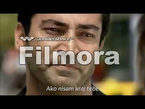Admir Gashi - Na Ovome Svetu Sam Putnik Ja. (2017)