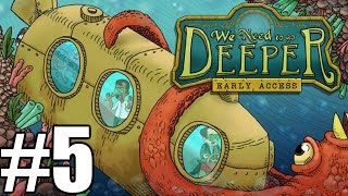 Repeat youtube video The FGN Crew Plays: We Need to Go Deeper #5 - Infected Depths (PC)