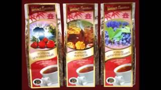наслаждайся!русская чайная компания