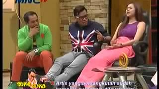 Video Hipnotis AURA KASIH : Antara Ariel dan Rafi Ahmad Lebih Gede Mana ? download MP3, 3GP, MP4, WEBM, AVI, FLV November 2017