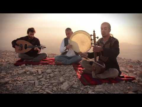 Fantasy Ethnic Music | ChillOut Relaxing Instrumental | Acoustic Guitar and Piano