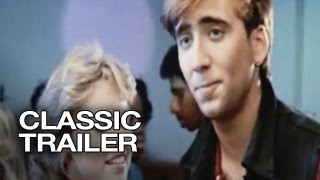 Valley Girl Official Trailer #1 - Nicolas Cage Movie (1983) HD