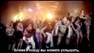 "Todd in the Shadows - Black Eyed Peas ""The Time (Dirty Bit)"" (rus sub)"