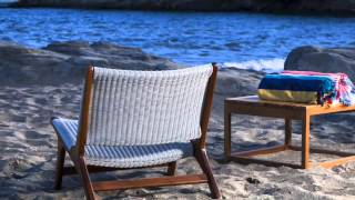 Satara - Bliss Outdoor Chair