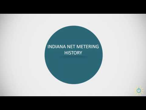 Indiana Solar Energy Policy Webinar (9-14-16)