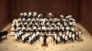 Samba di Janeiro -Arr.by Friedhelm Schonfeld- [Doctors Symphonic Band]