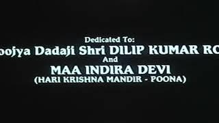 Dil Ashna hai/ full movie / Shahrukh khan, Divya bharti