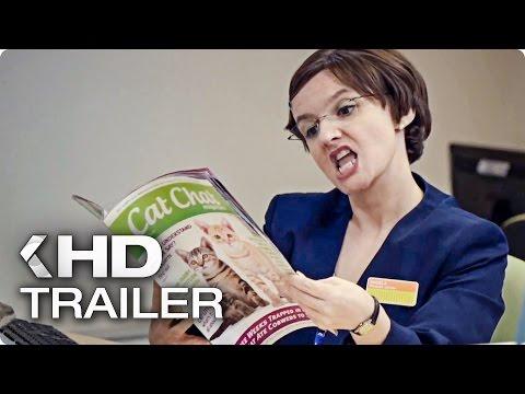 THE JOB LOT Trailer German Deutsch (2017)