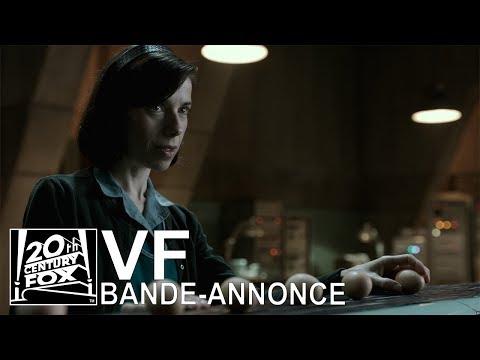 La Forme de l'Eau VF | Bande-Annonce [HD] | 20th Century FOX streaming vf