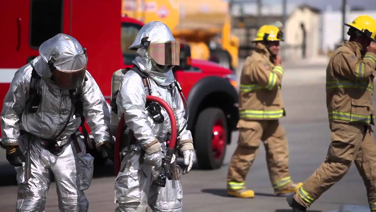 marine corps air station arff and fire depot during semper dures youtube