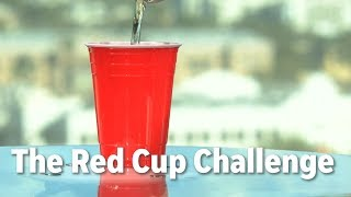 Arizona brewers guess the mystery beer in the Red Cup Challenge