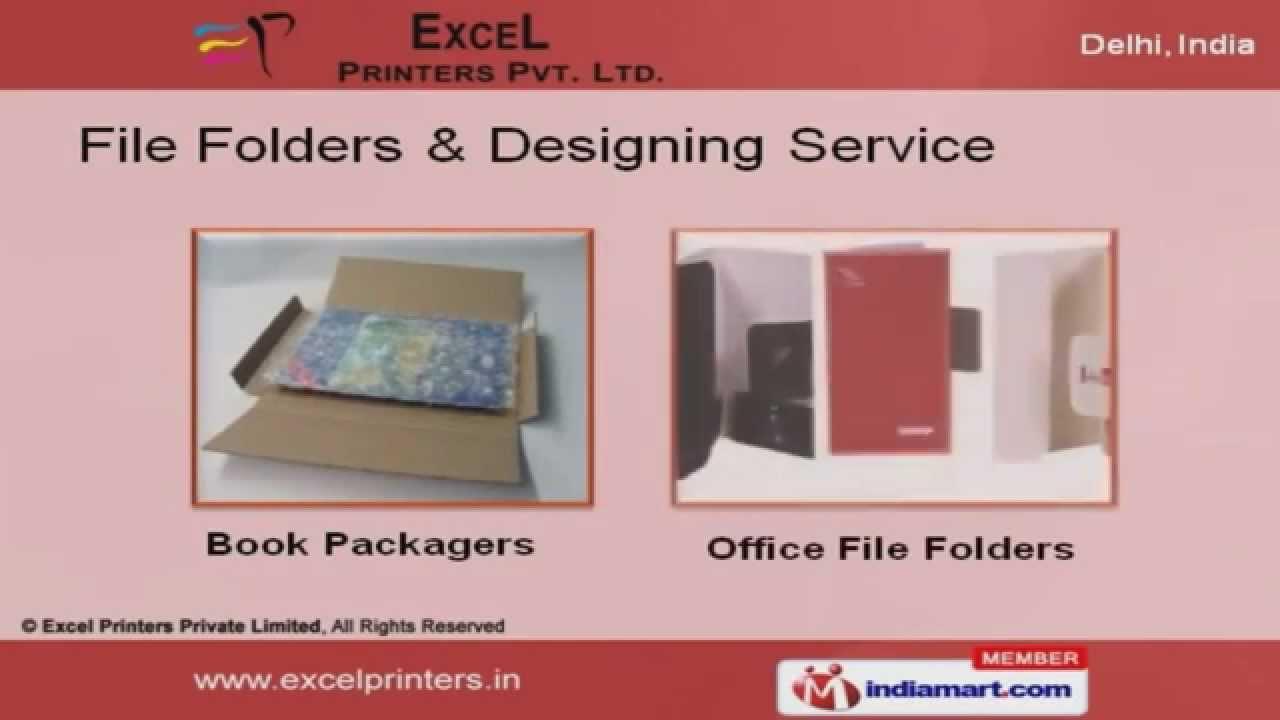 Coffee Table Book Printing By Excel Printers Private Limited New - Coffee table book printing india