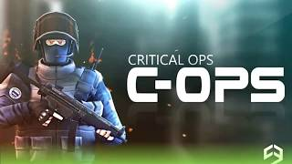 How to play C-OPS on PC without Gameroom. - Critical Ops