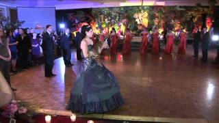 Quince Jennifer Jungle Theme Mario's Video Productions 305.461.1263 Thumbnail