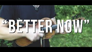 Subway Violinists - Better Now - Post Malone violin cover