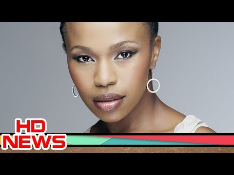 Sindi Dlathu Biography, Husband, Family, Age, Salary, Twin and Health