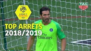 Top 10 arrêts | saison 2018-19 | Ligue 1 Conforama