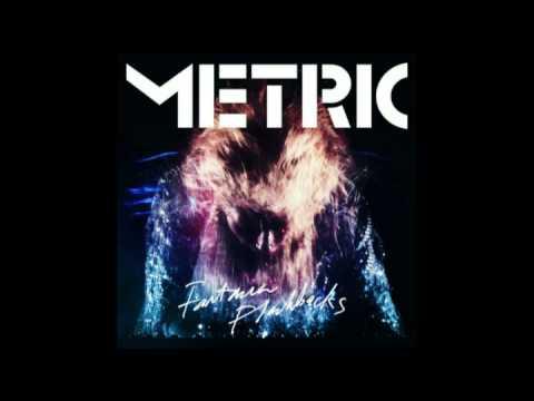 Metric - Gold, Guns, Girls (Holy Buckets Remix - HQ)