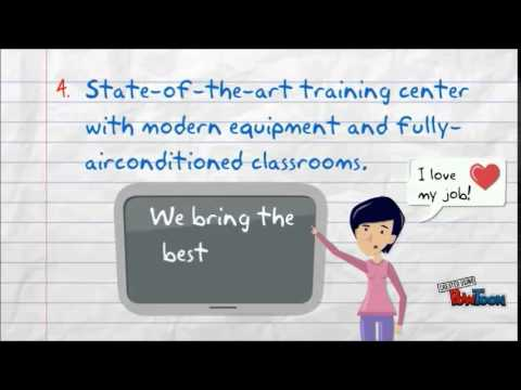 Asia-Pacific Caregiver & Healthcare Training Center, Inc